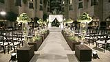 Courtyard Wedding Ideas to Take Your Wedding to a Higher Level!