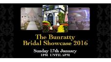 Bunratty Castle Hotel Wedding Showcase