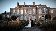 Claire & Kieran's Wedding Video from Castle Durrow Hotel, Durrow, Co. Laois