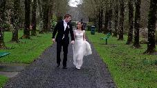 Caitriona & Jonny's Wedding Video from Woodlands House Hotel, Adare, Co. Limerick