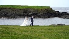 Julie-Ann & Damien's Wedding Video from Armada Hotel, Spanish Point, Co. Clare