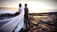 Jennifer & Shane's Wedding Video from Hotel Doolin, Doolin, Co. Clare