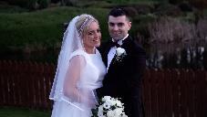 Laura & Conor's Wedding Video from Fota Island Resort Cork, Fota Island, Co. Cork