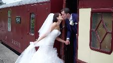 Melissa & Paul's Wedding Video from Glenlo Abbey, Galway, Co. Galway