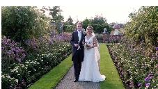 Laura & Conor's Wedding Video from Dromoland Castle, Newmarket on Fergus , Co. Clare