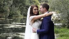 Sinead & Harry's Wedding Video from Lyrath Estate, Kilkenny, Co. Kilkenny