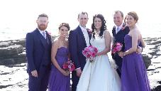Laura & Richard's Wedding Video from Armada Hotel, Spanish Point, Co. Clare
