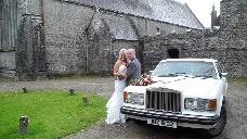Karen & Gary's Wedding Video from Woodlands House Hotel, Adare, Co. Limerick