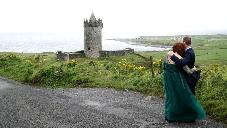 Stephen & Jazmine's Wedding Video from Sea View House, Doolin, Co. Clare