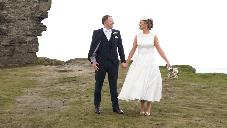 Colette & Mark's Wedding Video from Hotel Doolin, Doolin, Co. Clare