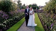Laura & Conor's Wedding Video from Dromoland Castle, Dromoland, Co. Clare