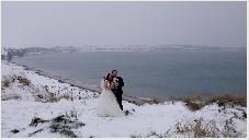 Clare & Daniel's Wedding Video from Armada Hotel, Spanish Point, Co. Clare